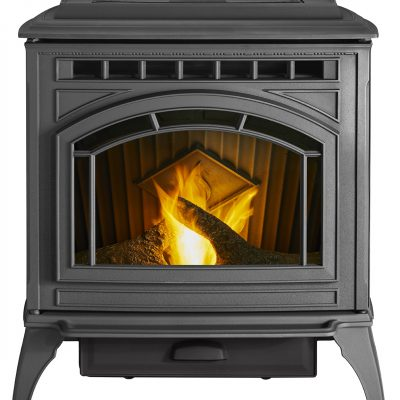 Quadra Fire Trekker Series Pellet Stove