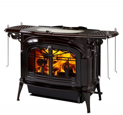 Vermont Castings Encore Wood Stove 2020 Certified Wood Stove Ottawa
