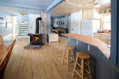Vermont Castings Encore Wood Heating Stove Ottawa