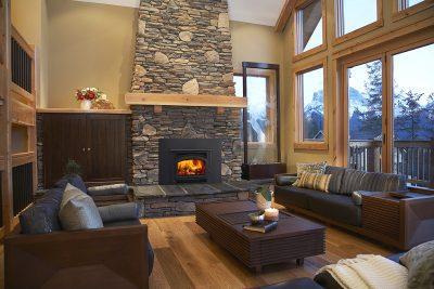 QuadraFire Expedition II Wood Insert Repair - EPA 2020 Certified - Carleton Place Ontario