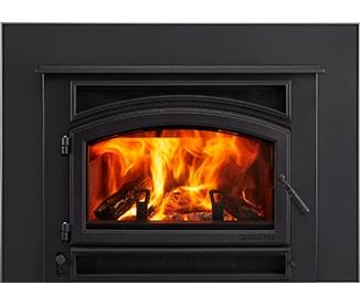 QuadraFire Expedition II Wood Burning Insert Installation - EPA 2020 Certified - Carleton Place Ontario