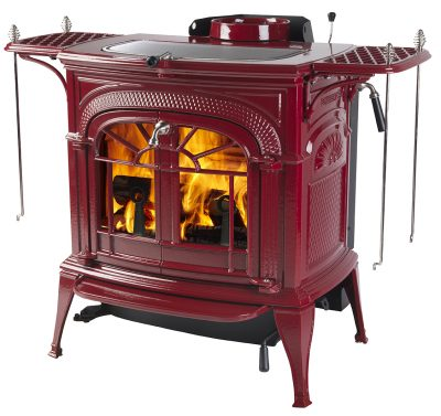 Vermont Castings Intrepid Small Wood Stove Carleton Place