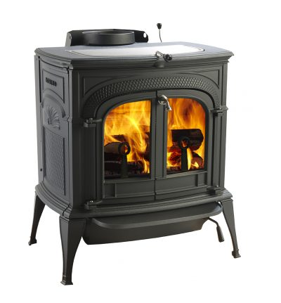 Vermont Castings Intrepid Wood Stove Carleton Place