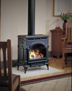 Quadrafire Oxford Gas Stove Ottawa
