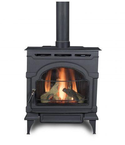 QuadraFire - Oxford Gas Fireplace Stove - Ottawa ON