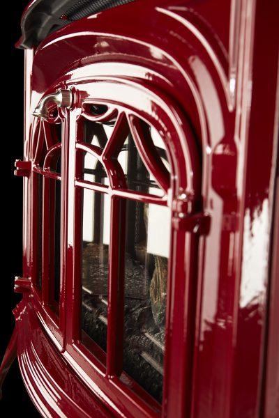 Vermont Castings - Radiance DV Bordeaux Gas Stove - Ottawa ON