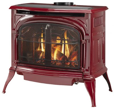 Vermont Castings - Radiance Direct Vent Gas Stove - Ottawa ON
