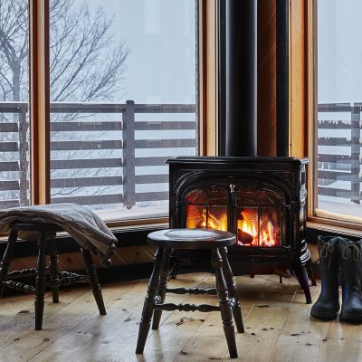 Vermont Castings - Radiance Direct Vent Propane Stove - Carleton Place ON