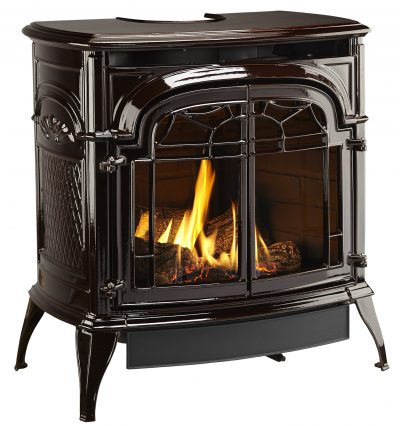 Vermont Castings Gas Stove - Carleton Place ON