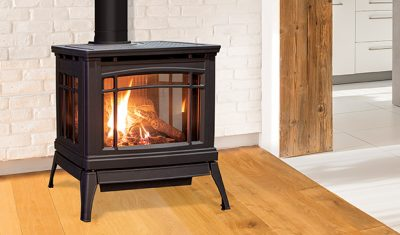 Enviro - Westley Gas Stove Fireplace - Ottawa