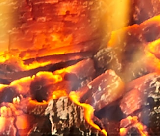Vermont Castings Gas Fire Embers - Ottawa